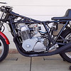 Honda CR750 Tribute Extras -  (13)