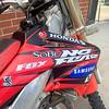 Honda CRF450R -  (20)