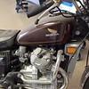 Honda CX500 Custom - Build Photos (131)