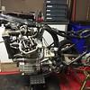 Honda CX500 Custom - Build Photos (133)