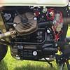 Honda CX500 Custom - Build Photos (102)