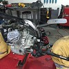 Honda CX500 Custom - Build Photos (115)