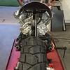 Honda CX500 Custom - Build Photos (110)