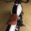 Honda CX500 Custom - Build Photos (119)