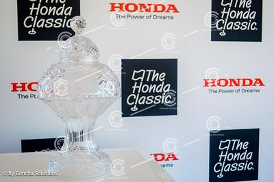 Honda Classic by Concha Solutions