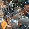Honda GB500 In Crate -  (17)