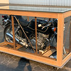 Honda GB500 In Crate -  (1)
