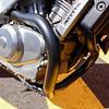 Honda Hawk GT -  (21)