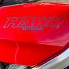 Honda Hawk -  (16)