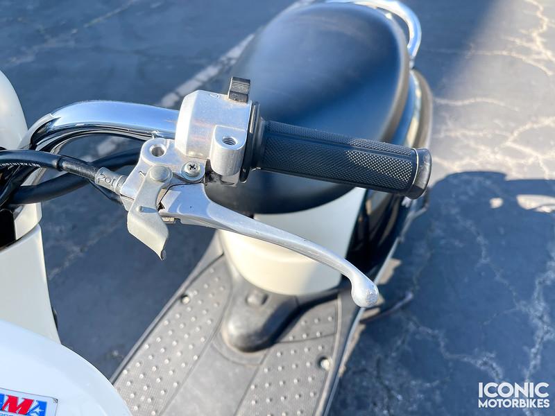 Honda Metropolitan -  (17)