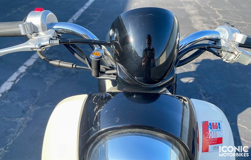 Honda Metropolitan -  (28)