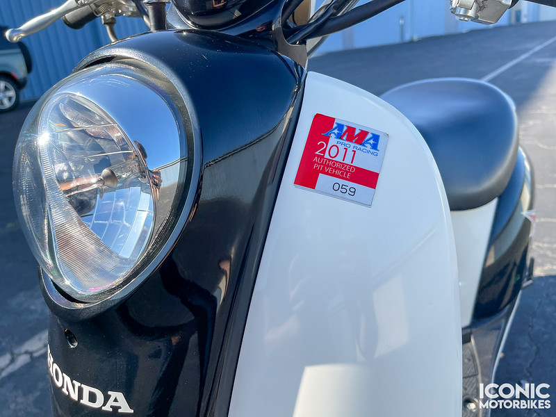 Honda Metropolitan -  (14)