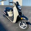 Honda Metropolitan -  (1)