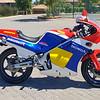 Honda NS250R MC11 (JH) -  (1)