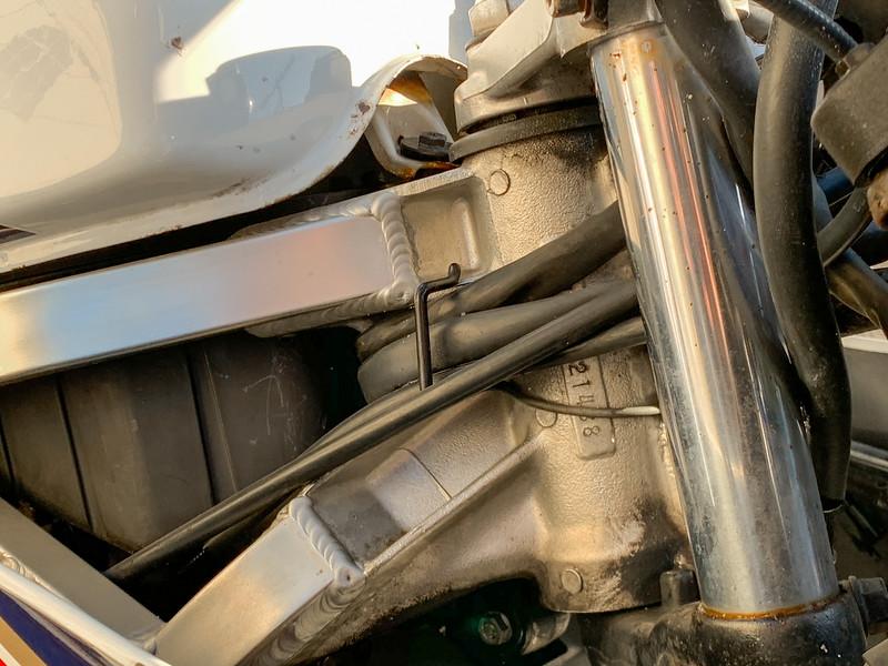 Honda NS250R Rothmans Project -  (15)