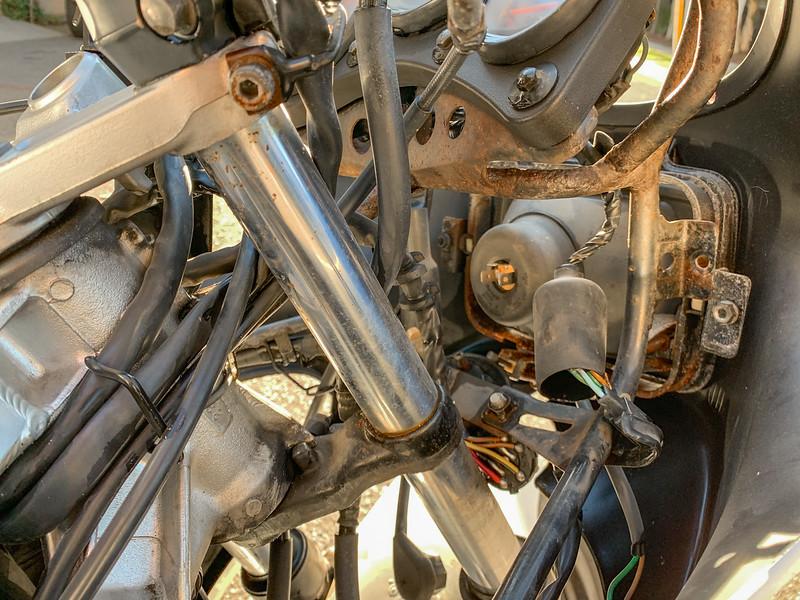 Honda NS250R Rothmans Project -  (11)
