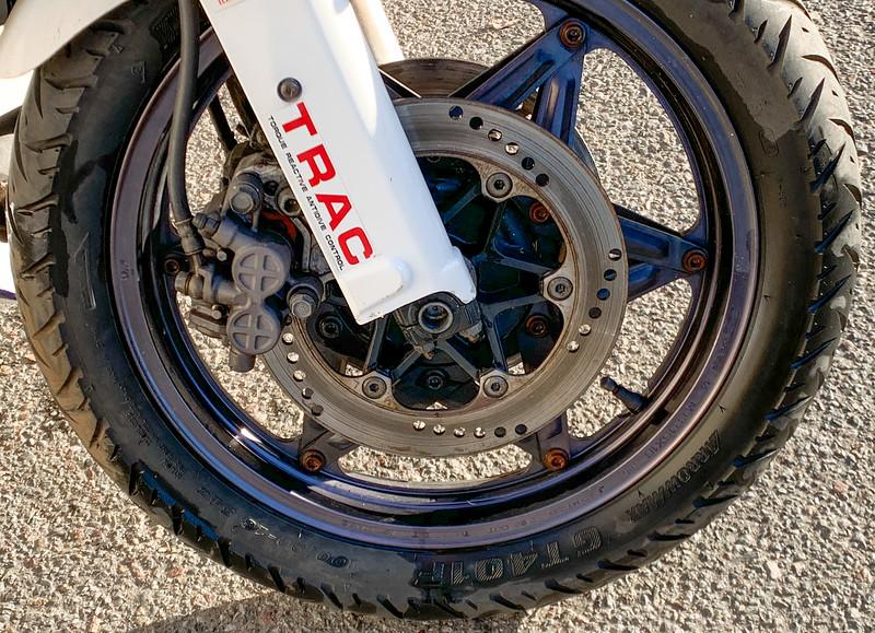 Honda NS250R Rothmans Project -  (23)