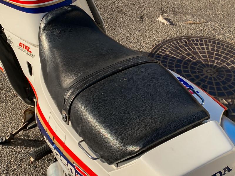 Honda NS250R Rothmans Project -  (17)