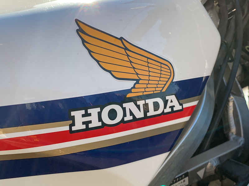 Honda NS250R Rothmans Project -  (21)