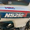 Honda NS250R Rothmans Project -  (33)