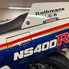 Honda NS400R -  (12)