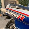 Honda NS400R Rothmans -  (12)