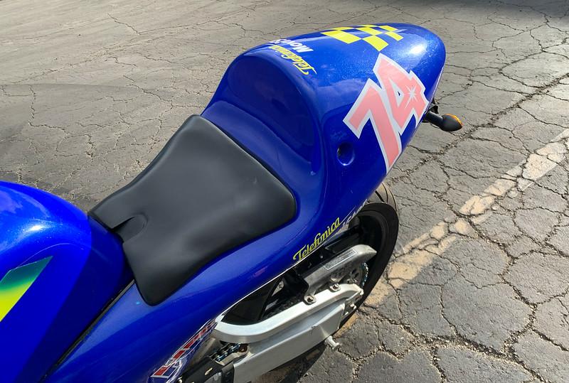 Honda NSR250R -  (16)