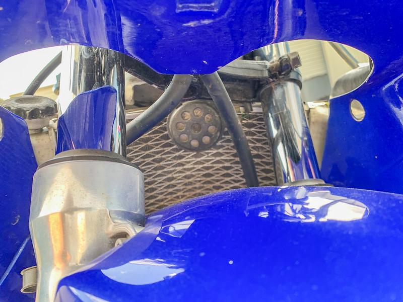 Honda NSR250R -  (11)