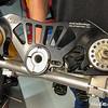 Honda RC30 Service - Superbike Forks Top