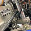 Honda RC30 Service - VIN
