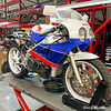 Honda RC30 Service - Frotn Right