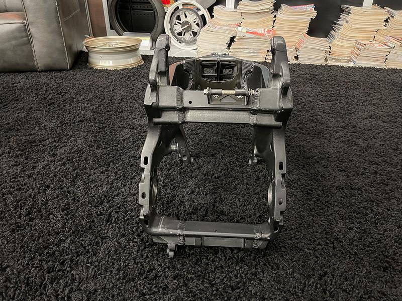 Honda RC51 Frame -  (11)