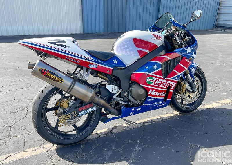 Honda RC51 -  (108)