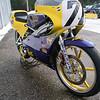Honda RS125 -  (5)