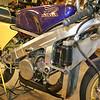 Honda RS125 Naked -  (3)