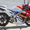 Honda RVF400 -  (34)