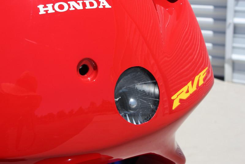 Honda RVF400 -  (7)