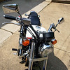 Honda Shadow -  (1)