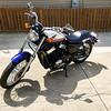 Honda Shadow -  (2)