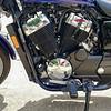 Honda Shadow -  (8)