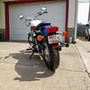 Honda Shadow -  (6)