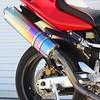 Honda Superhawk -  (68)