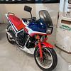 Honda VF500F Interceptor -  (4)