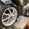 Honda VFR400 Shop -  (22)