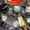 Honda VFR400 Shop -  (21)
