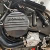 Honda VFR400 Shop -  (20)