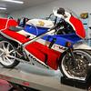 Honda VFR400 Shop -  (11)