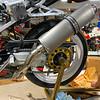 Honda VFR400 Shop -  (18)