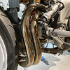 Honda VFR400 Shop -  (16)