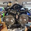Honda VFR400 Shop -  (19)